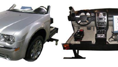 Sistema de Entrenamiento en Desempeño de un Motor Modelo MEG-00712