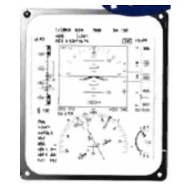 Sistema de entrenamiento en Instrumentación Electrónica de Vuelo