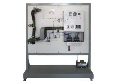 Equipo para Capacitación en Presurización de Cabina Modelo AS-42