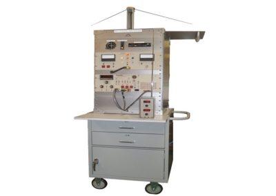 Equipo para Capacitación en Sistema de Aterrizaje por Instrumentos Modelo AT-24