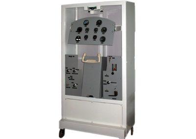 Equipo para Capacitación en Instrumentos de Cabina de Mando Modelo IT-01