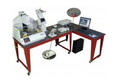 Sistema de Entrenamiento en Manufactura Integrada
