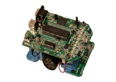 Sistema de Entrenamiento en Micro Controladores