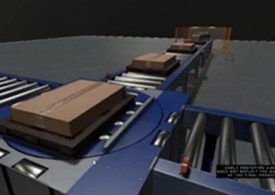 I/0 Simulador de Entrenamiento para Procesos Industriales