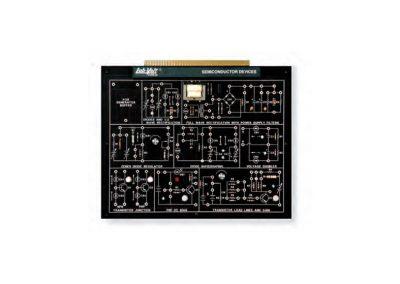 Modulo dispositivos de semiconductores