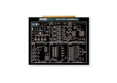 Modulo fundamentos de circuitos digitales