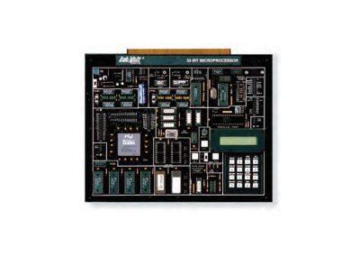 Modulo microprocesador 32 bits