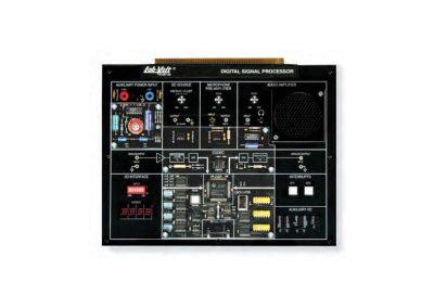 Módulo procesador de señales digitales