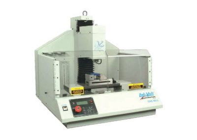 Fresadora Didáctica CNC