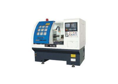 Torno CNC Industrial