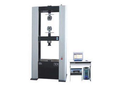 Máquina universal de ensayos